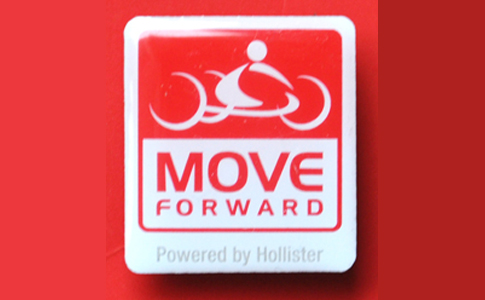 MOVE FORWARD gaat van start