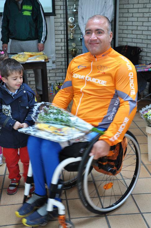 Handbiken.nl | Nieuws