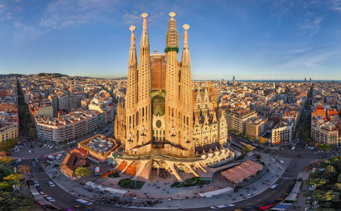 Registratie EHC Barcelona is verruimd