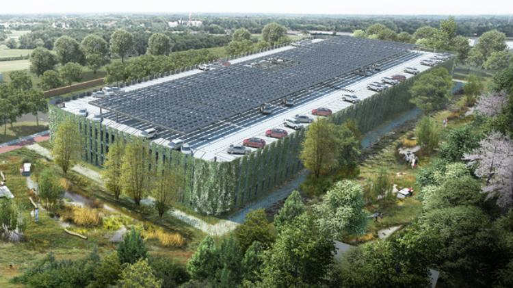 Garage Den Bosch : Handbiken.nl nieuws